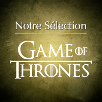 Noël Meilleures ventes produits Game Of Thrones Noblecollection