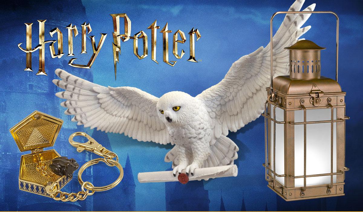Noticias de Harry Potter title=