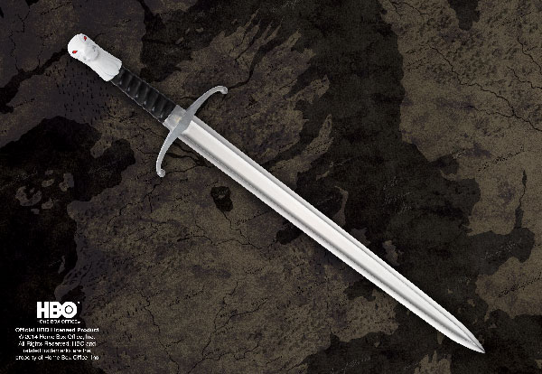 Game of Thrones - Longclaw - Letter Opener