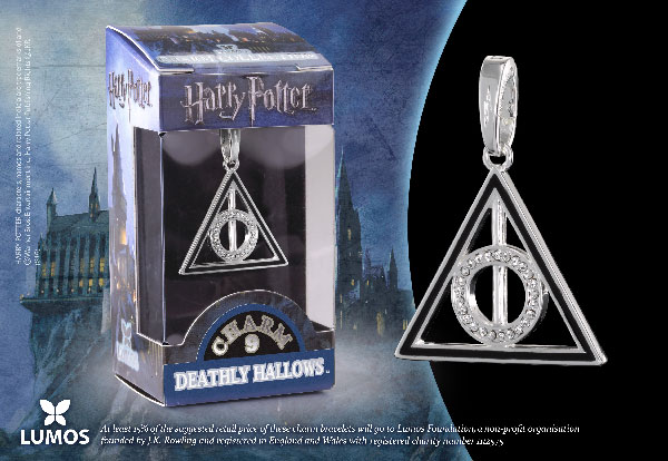 Deathly Hallows - Charm Lumos - Harry Potter