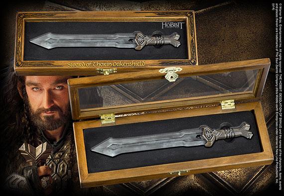 Thorin's Dwarven Letter Opener