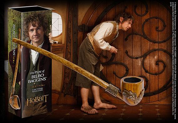 Pipa de Bilbo Baggin