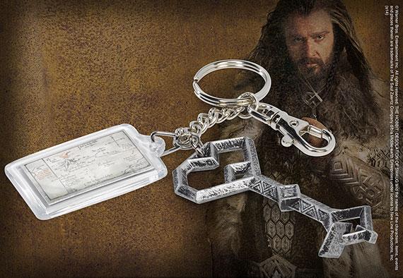 Thorin's Key Keychain