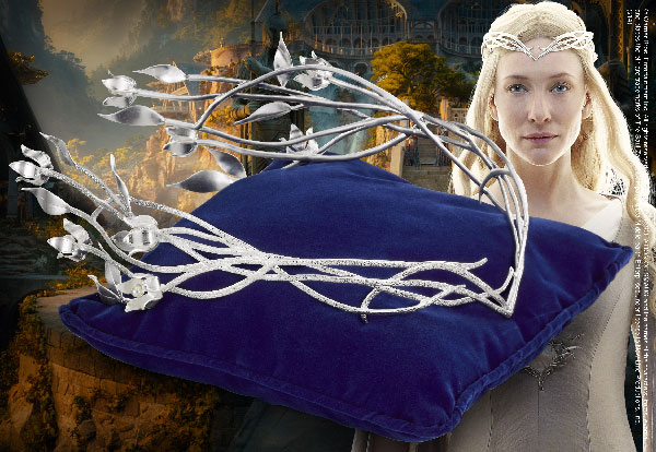 Galadriel Headdress - Hobbit