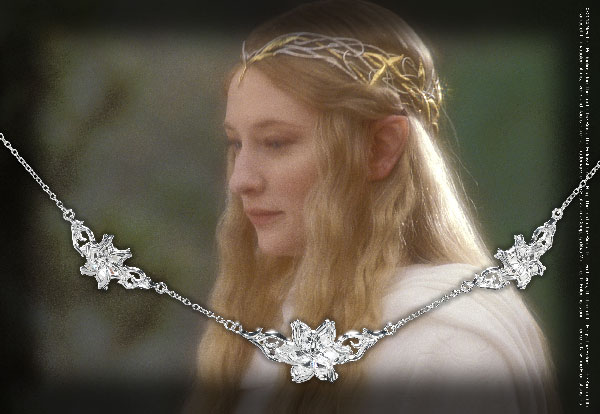 The Galadriel™ Necklace