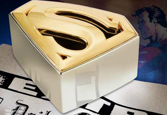 Superman Returns™ - Paperweight