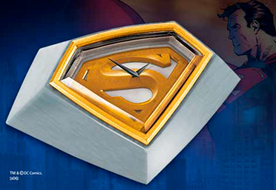 Superman Returns™ - Desk Clock