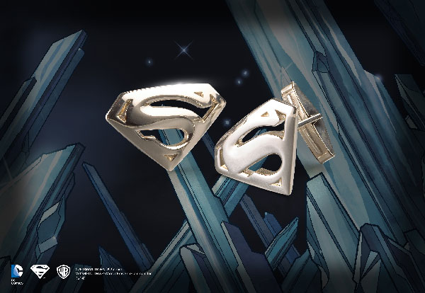 Superman Returns™ - Cufflinks