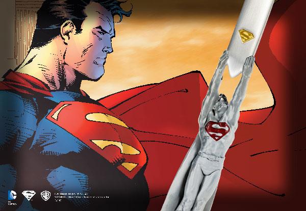 Superman™ - Letter Opener