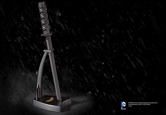 Batman's™ - Ninja Sword Letter Opener