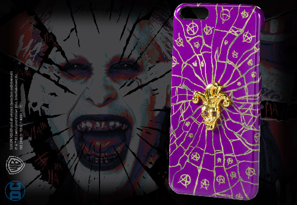 Joker - Coque iPhone 6 plus - Suicide Squad - DC Comics
