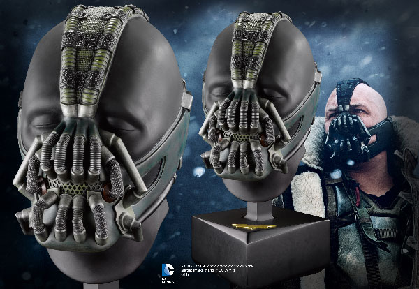 BANE Special Edition Mask
