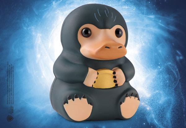 Niffler Anti-Stress Squishy - Fantastic Beasts