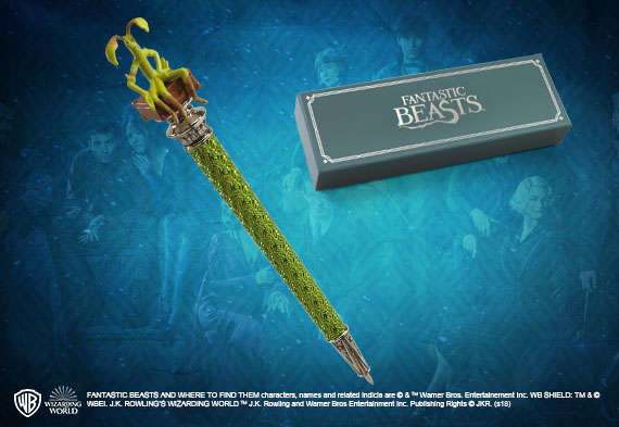 Pen - Bowtruckle - Fantastic Beasts