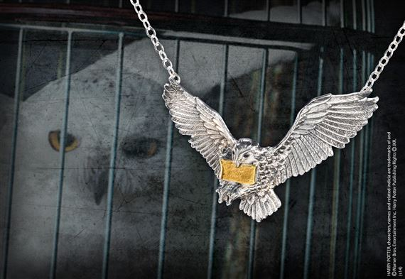 Hedwig - pendant