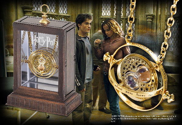 The Time-Turner™ - Hermione