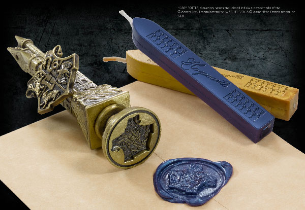 Hogwarts Wax Seal - Harry Potter