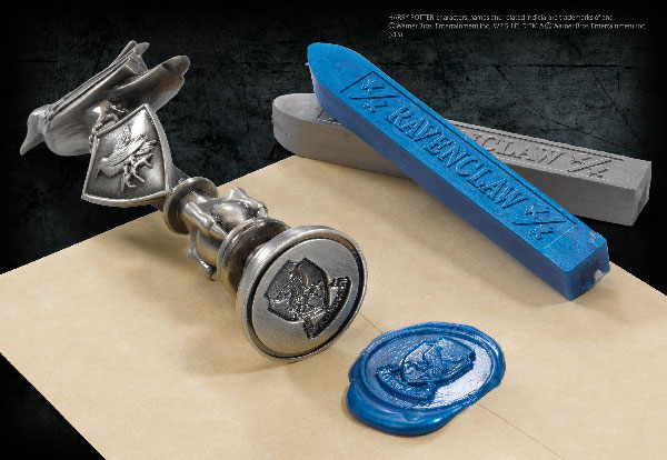 Ravenclaw Wax Seal - Harry Potter