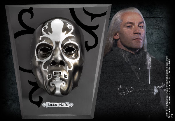 Lucius Malfoy's Mask