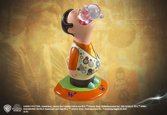 Weasley Bookend- Bubble Boy