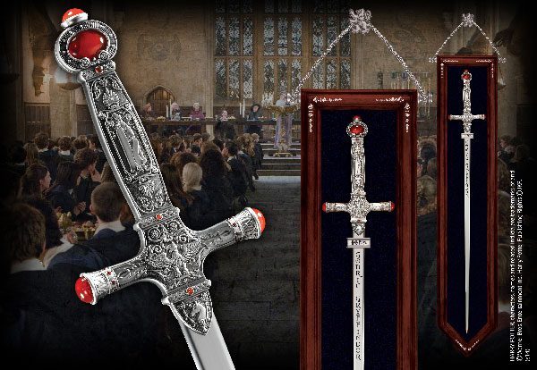 The Godric Gryffindor™ Sword - Harry Potter