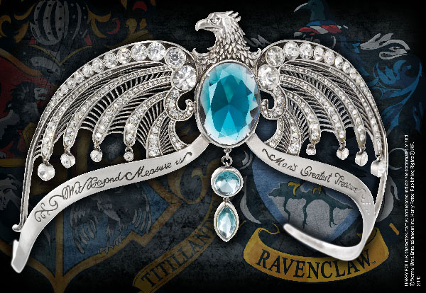 Revenclaw Diadem - Harry Potter