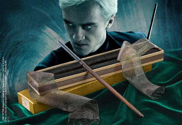 HP - Draco Malfoy's Wand