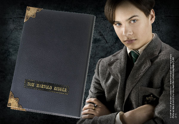 Diario de Tom Marvolo Riddle