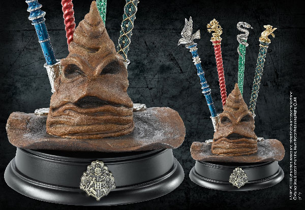 Sorting Hat Display