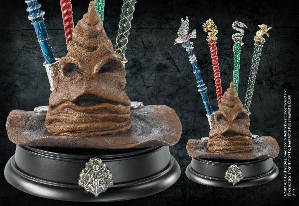 Exhibidor Sombrero Seleccionador para Bolígrafos