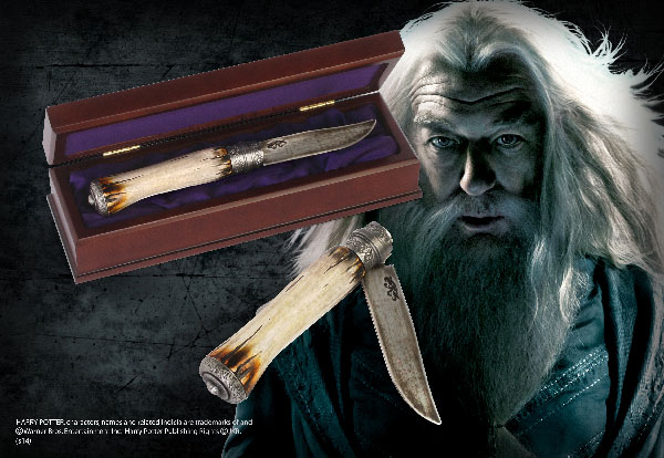 Dumbledore's Knife