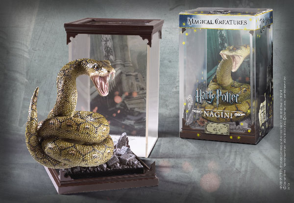 Magical Creatures - Nagini