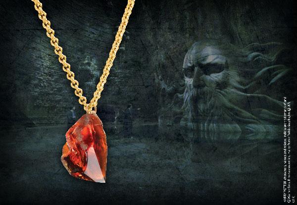 Sorcerer's stone Pendant