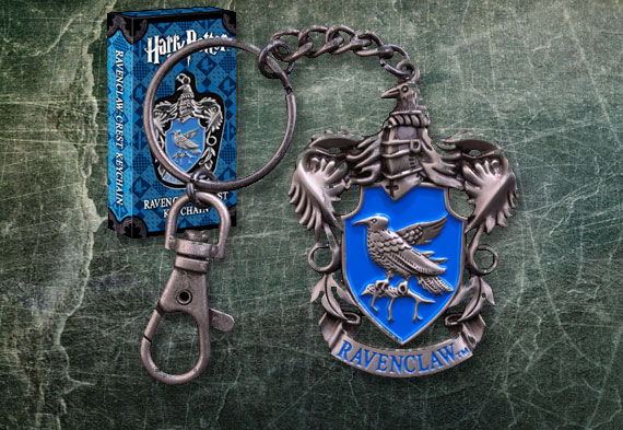 Llavero Ravenclaw - Harry Potter