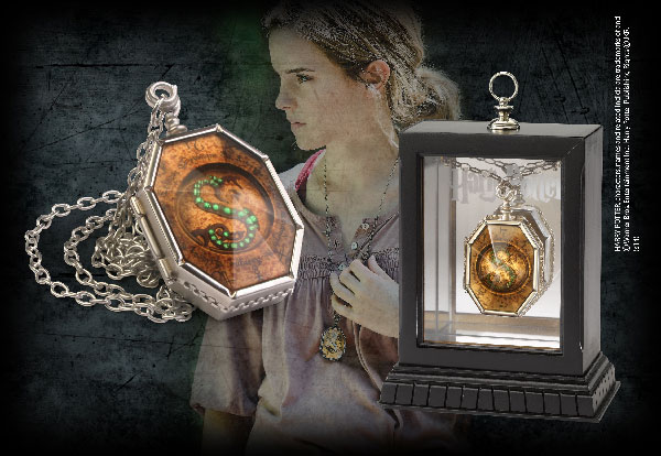The Horcrux Locket  - Harry Potter