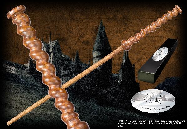 Arthur Weasley's Wand