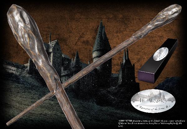 Varita de Bill Weasley