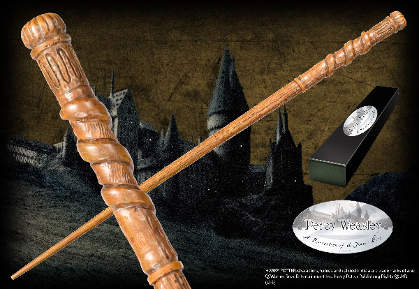 Percy Weasley's Wand