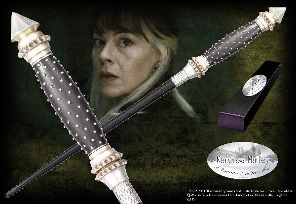Narcissa Malfoy's Wand
