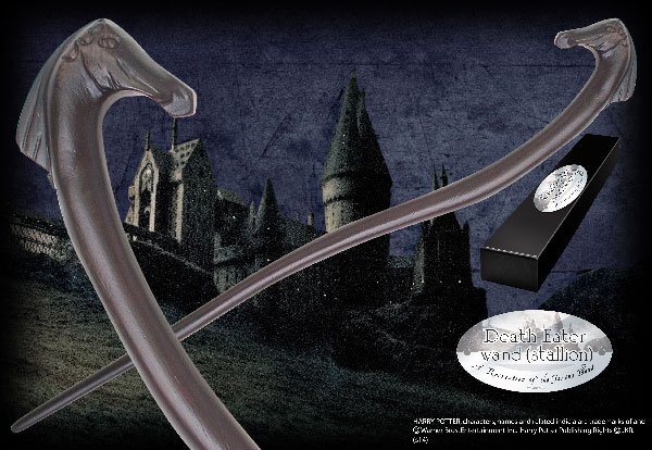 Death Eater wand (stallion)