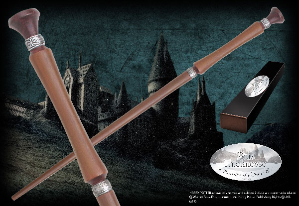 Pius Thicknesse's Wand
