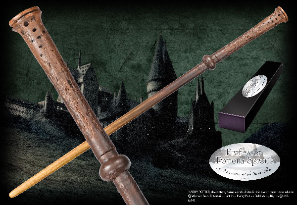 Professor Sprout's Wand