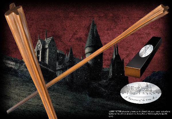 Professor Filius Flitwick's Wand