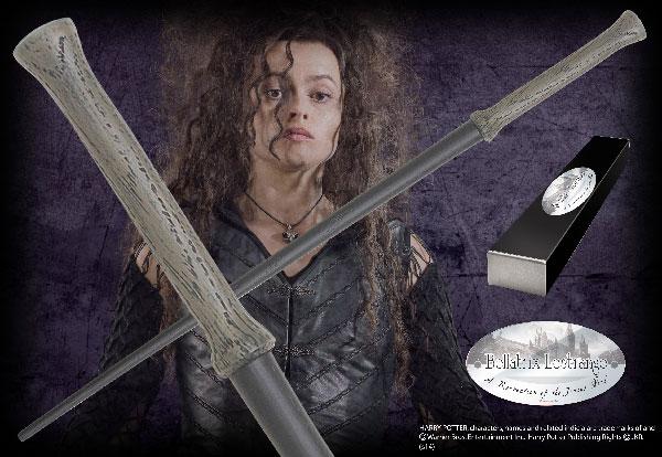 Baguette de Bellatrix Lestrange