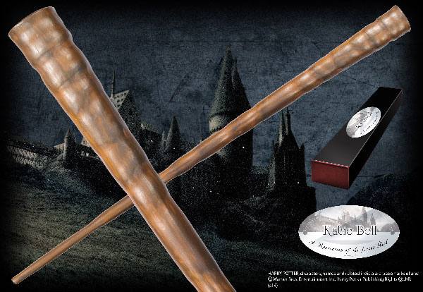 Katie Bell's Wand