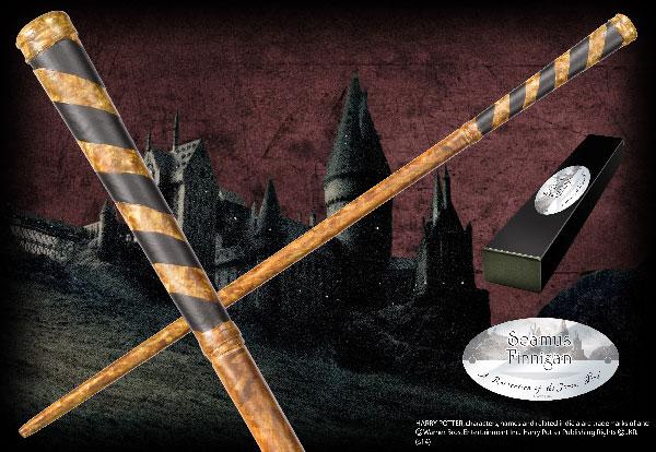 Seamus Finnigan's Wand