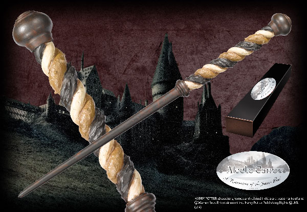 Alecto Carrow's Wand