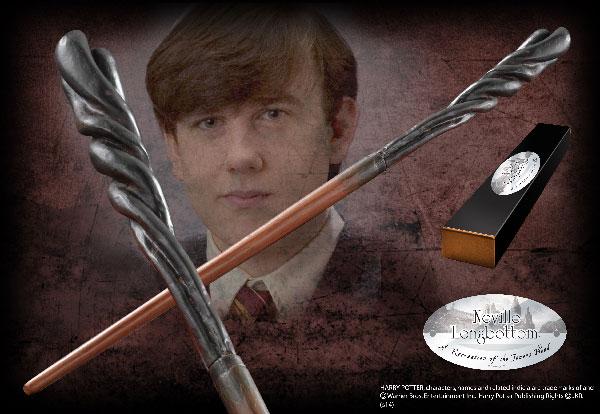 Neville Longbottom' Wand