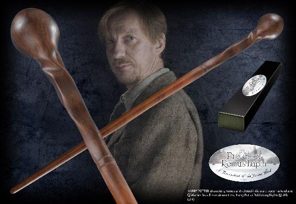 Remus Lupin's Wand