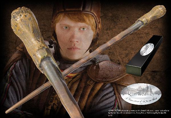 Ron Weasley' Wand